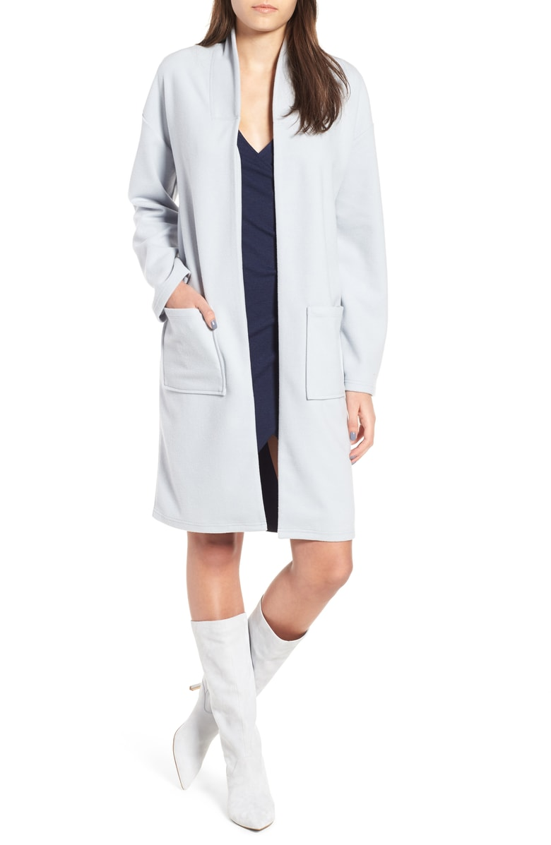 Leith Midi Coat - SALE: $59.90 (after sale: $89)