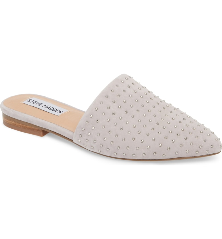 Steve Madden Trace Studded Mule  - SALE: $49.90 (after sale: $79.95)