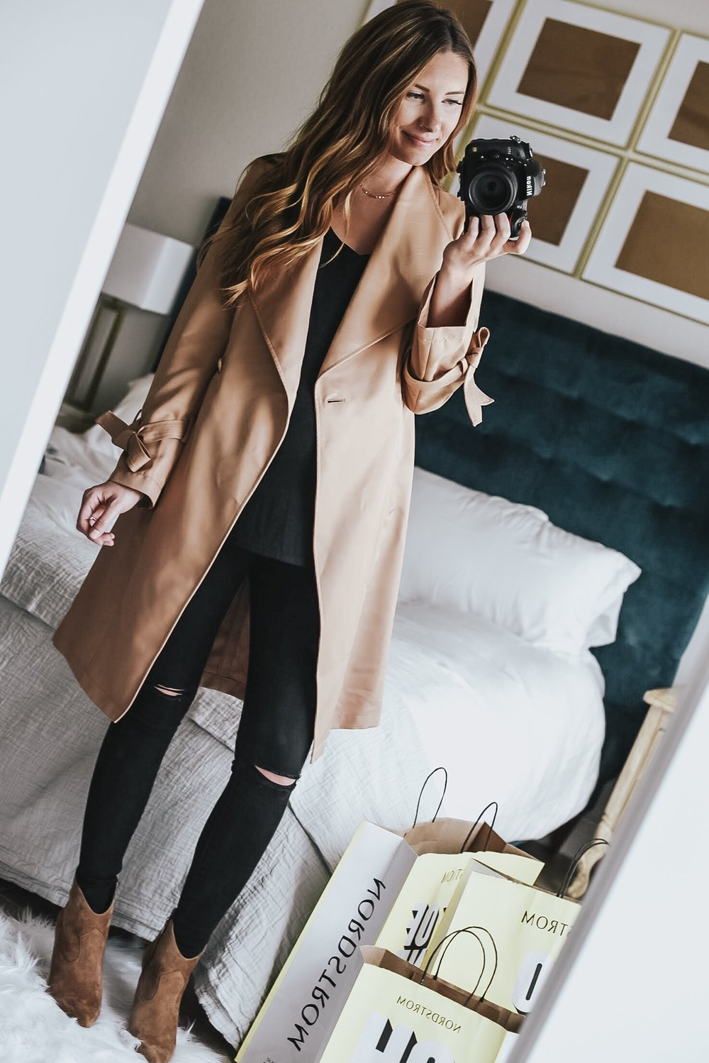 Trench Coat - Nordstrom Anniversary Sale Best Picks