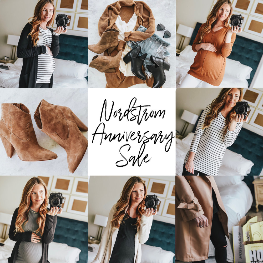Nordstrom Anniversary Sale Top Picks 2018