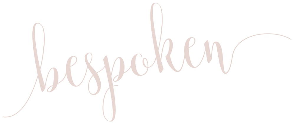 Bespoken Weddings | Greenville, SC