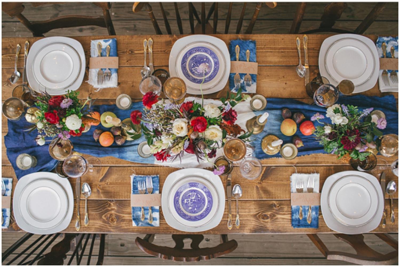 Indigo Supper Party  | Photo by  Jessica Barley