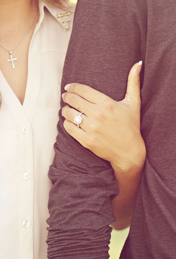 The 5 Things You Should Do Once You're Engaged