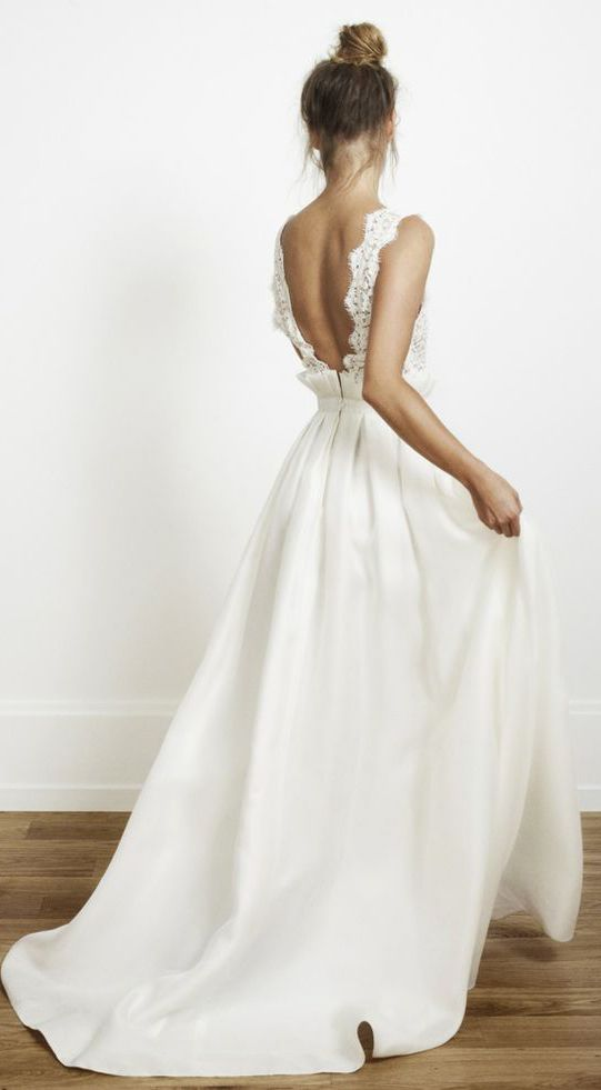 Top 10 Wedding Dresses