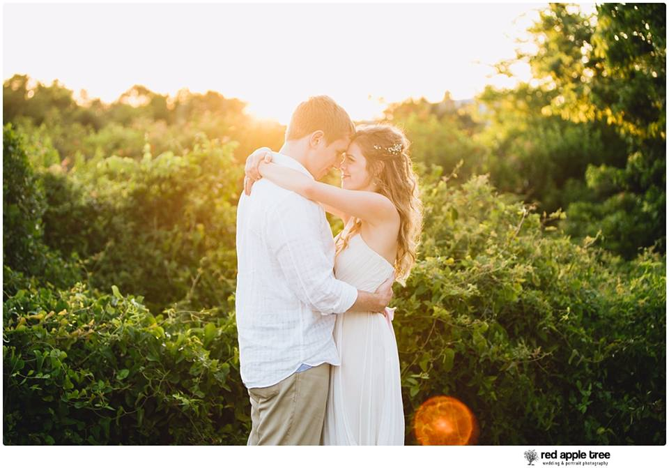 Tips on Choosing Your Wedding Photographer | Bespoken Weddings | Photo by Red Apple Tree Photography