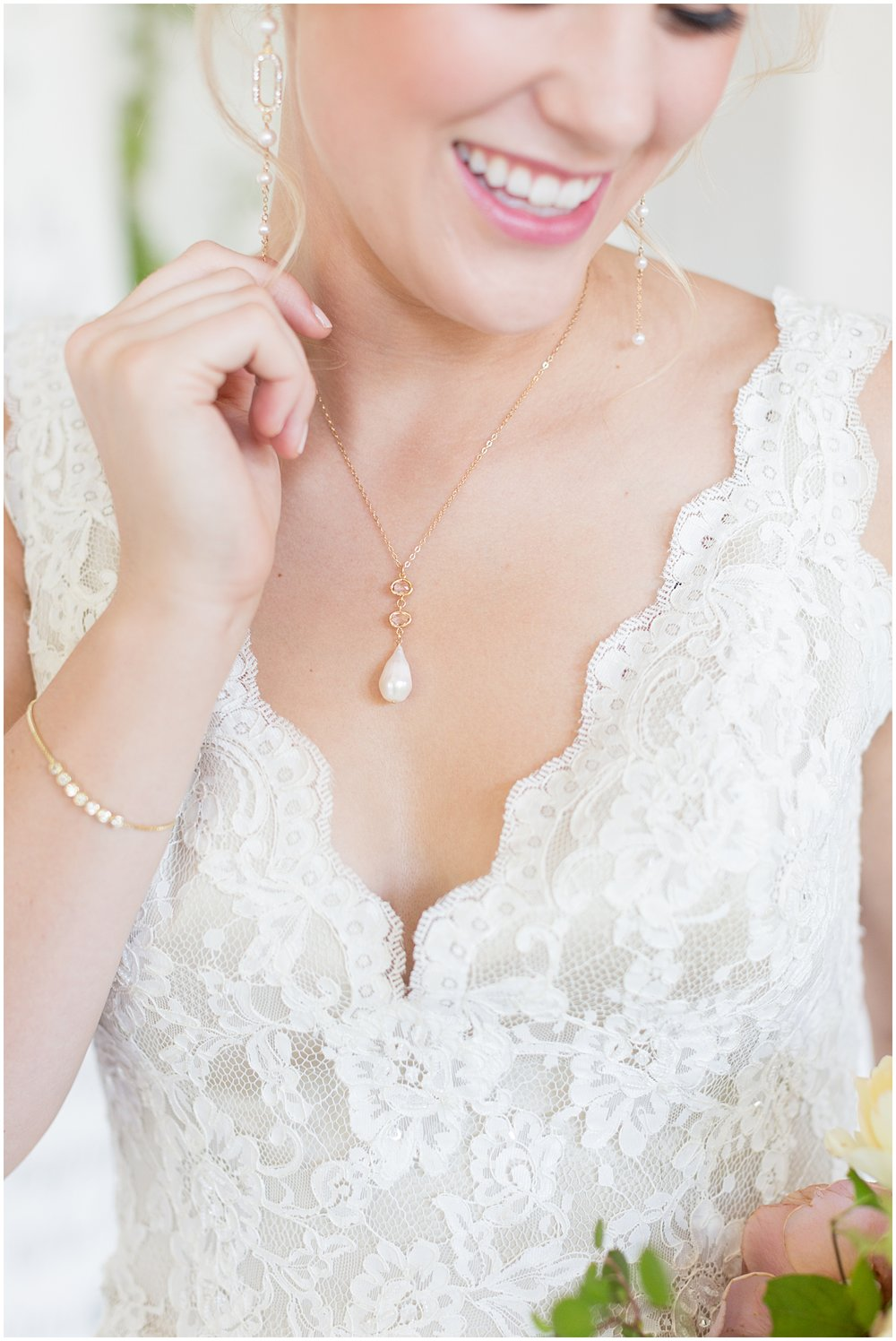 French Couture Wedding Inspiration | Bespoken Weddings | Greenville, SC