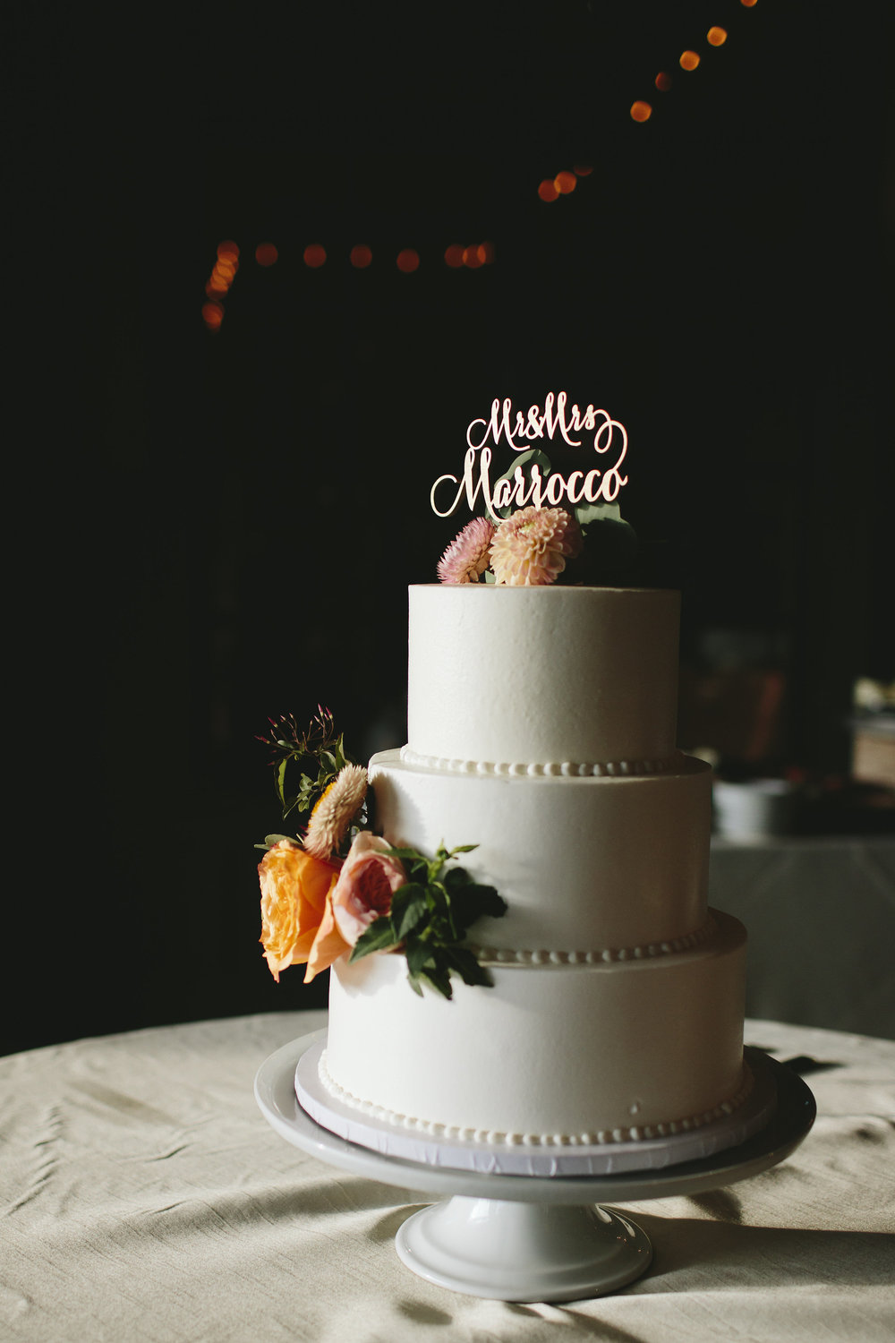 Real Wedding in South Carolina | The Cliffs at Glassy Chapel and Keowee Falls | Bespoken Weddings | Morningwild Photography | Willow Florals