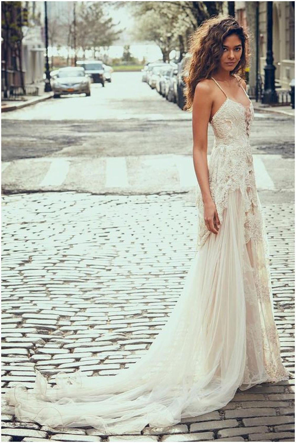 Liberty by Grace Loves Lace | Wedding Dress | Bespoken
