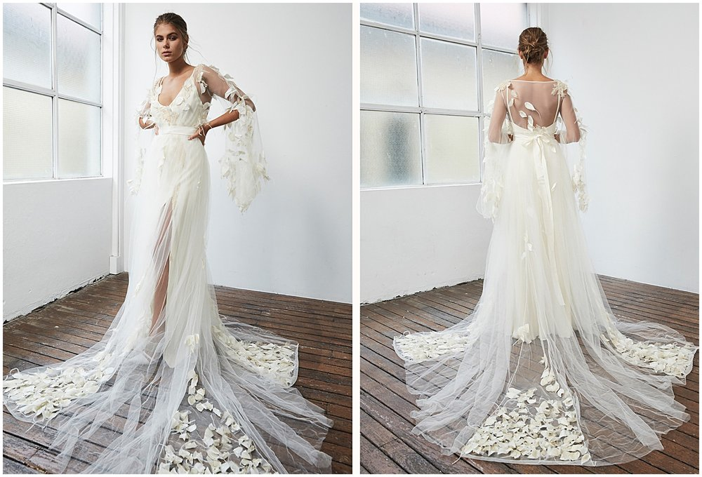The Empire Limited Collection by Grace Loves Lace | Wedding Dress | Bespoken
