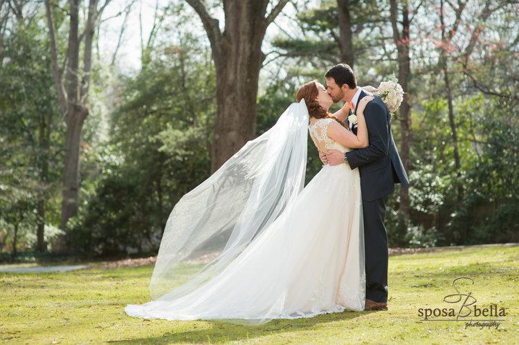 Wedding Planner Greenville Sc   Real Wedding Stephanie Graham Greenville Sc Charlotte Nc