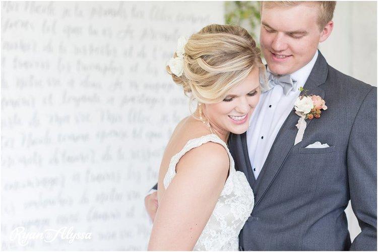 The wedding budget who pays bespoken weddings events image ryan amp alyssa junglespirit Gallery