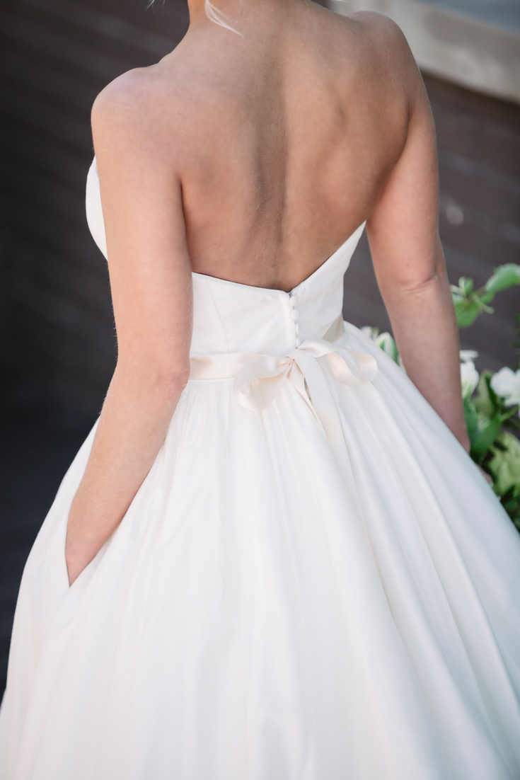 Wedding Dress Shopping Timeline — Bespoken Weddings & Events