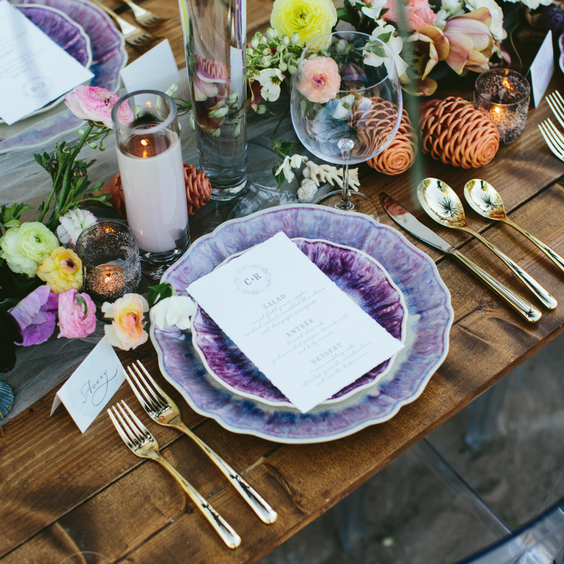 How to Plan Your Engagement Party | Bespoken Weddings & Events