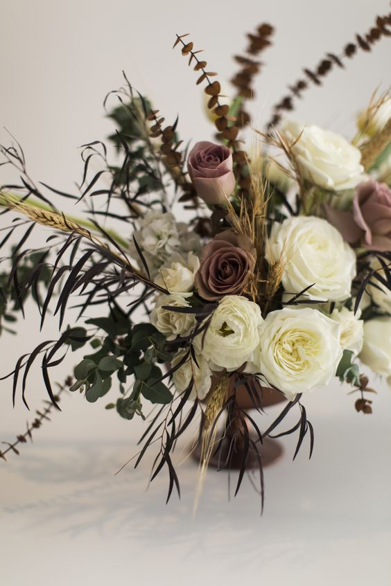 Philo Floral, Florist, Greenvile SC | Bespoken Weddings & Events