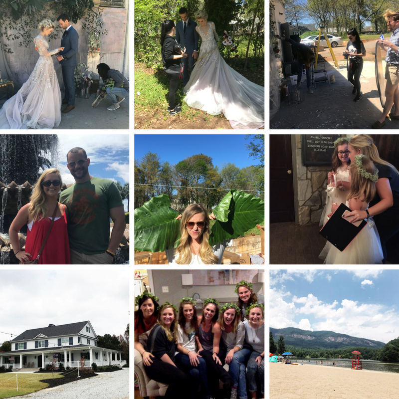 Shannon's 2017 in Review  Bespoken Weddings & Events