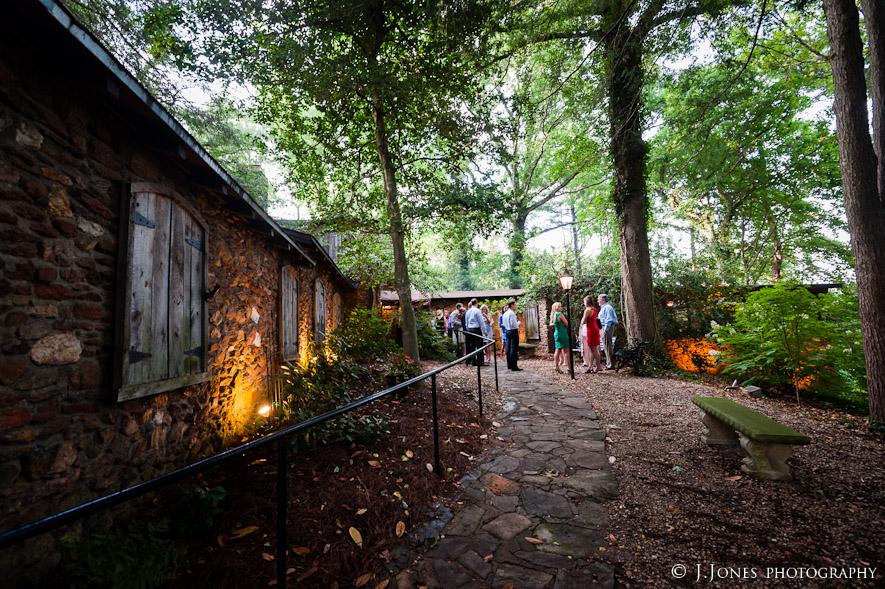 The Peddler Steakhouse | Greenville, SC Rehearsal Dinner Venues