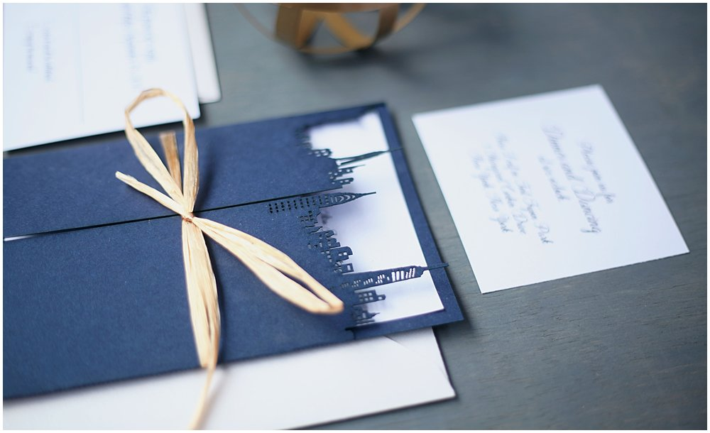 Sofia Invitations and Prints | Wedding Stationery | Bespoken Weddings & Events