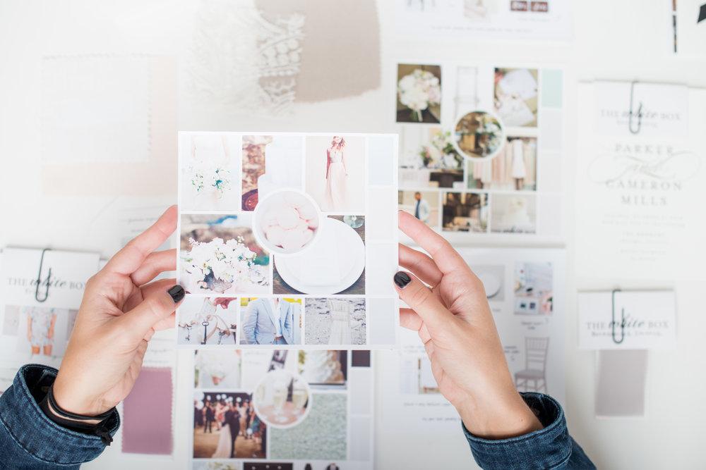 The White Box for Brides | Bespoken