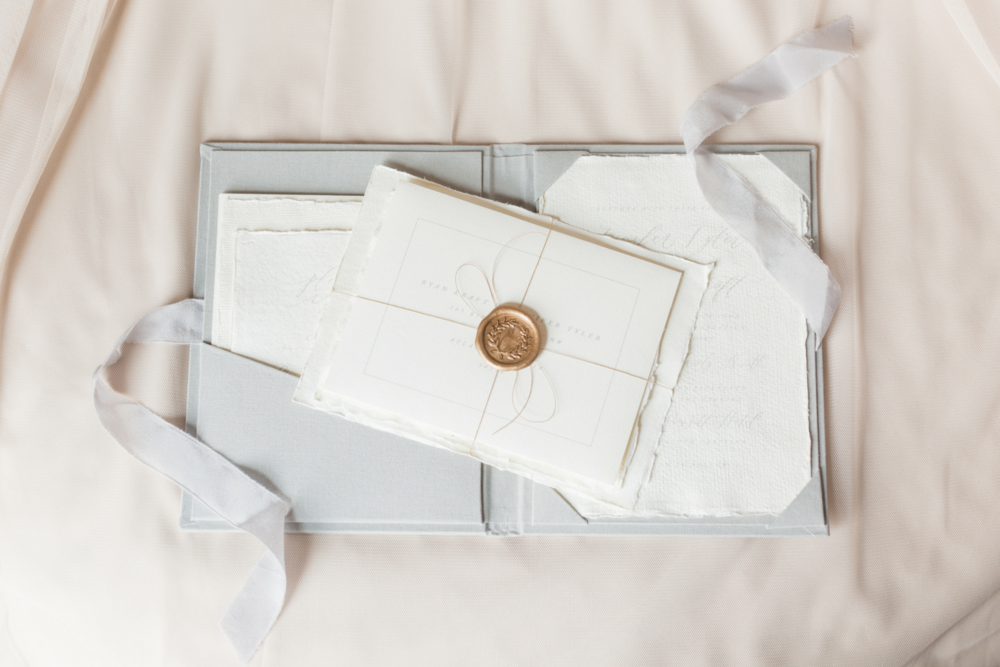 Bespoken's A La Carte Wedding Planning Services