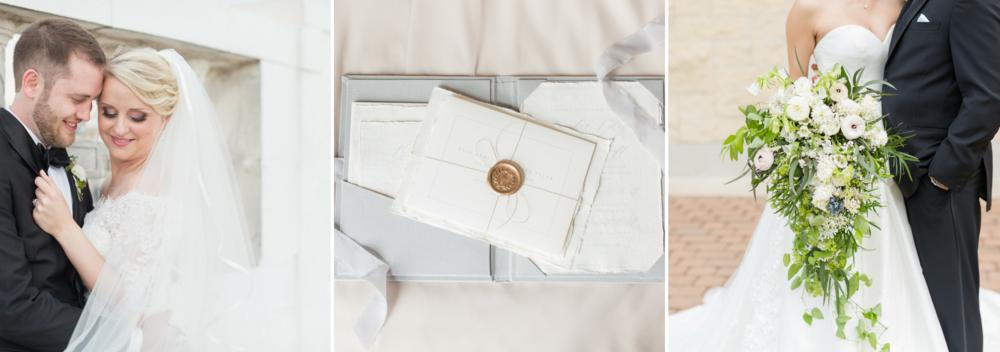 Greenville, SC and Charlotte, NC Luxury Wedding Planner | Bespoken Wedding Planning