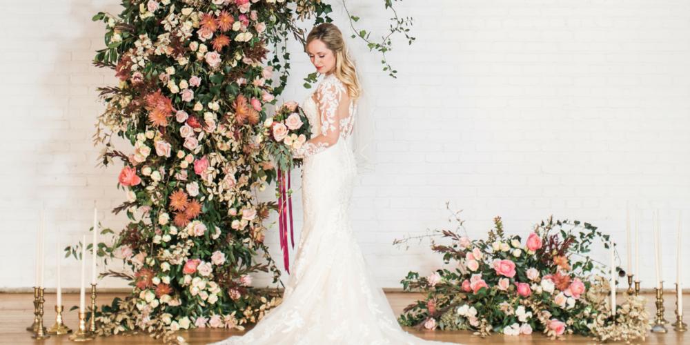 Greenville, SC Wedding Planner | Bespoken