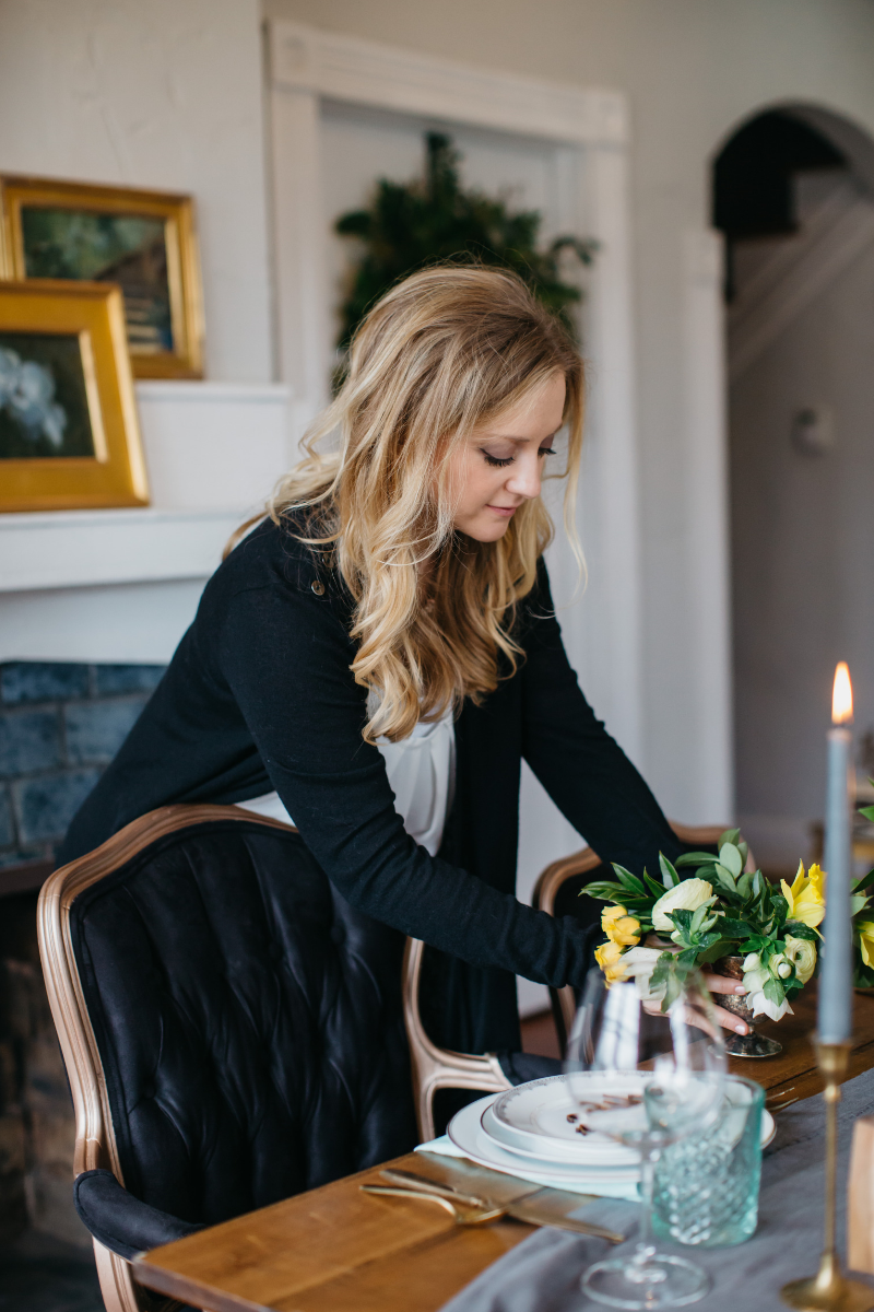 The Difference Between Wedding Planners, Event Designers, and Coordinators