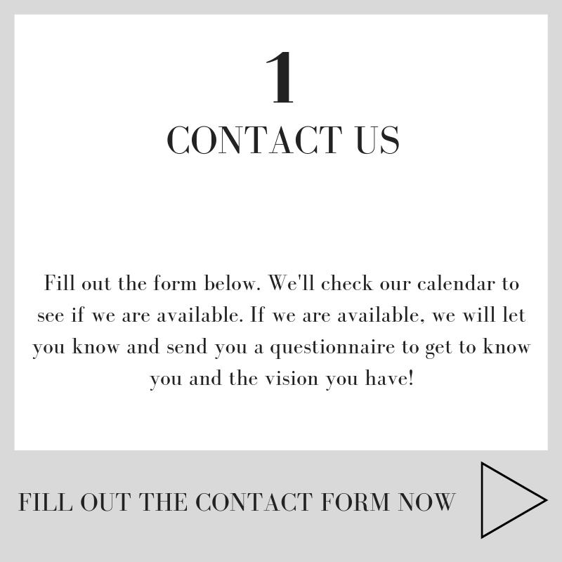 Contact Bespoken Design Services
