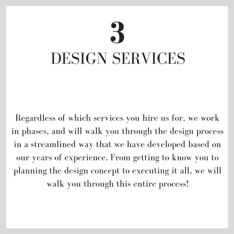 Design Services from Bespoken