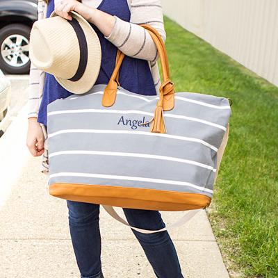 Gray Striped Tote.jpg