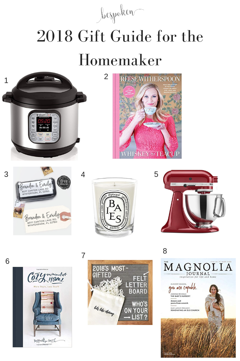 2018 Gift Guide for Homemaker.png