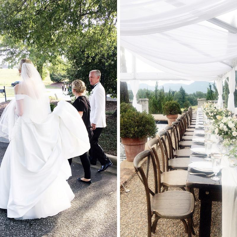 Hotel Domestique Wedding Planner