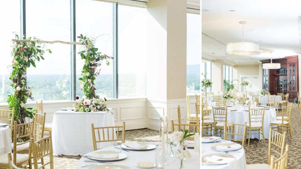 The Commerce Club Wedding Venue Greenville Sc Charlotte Nc
