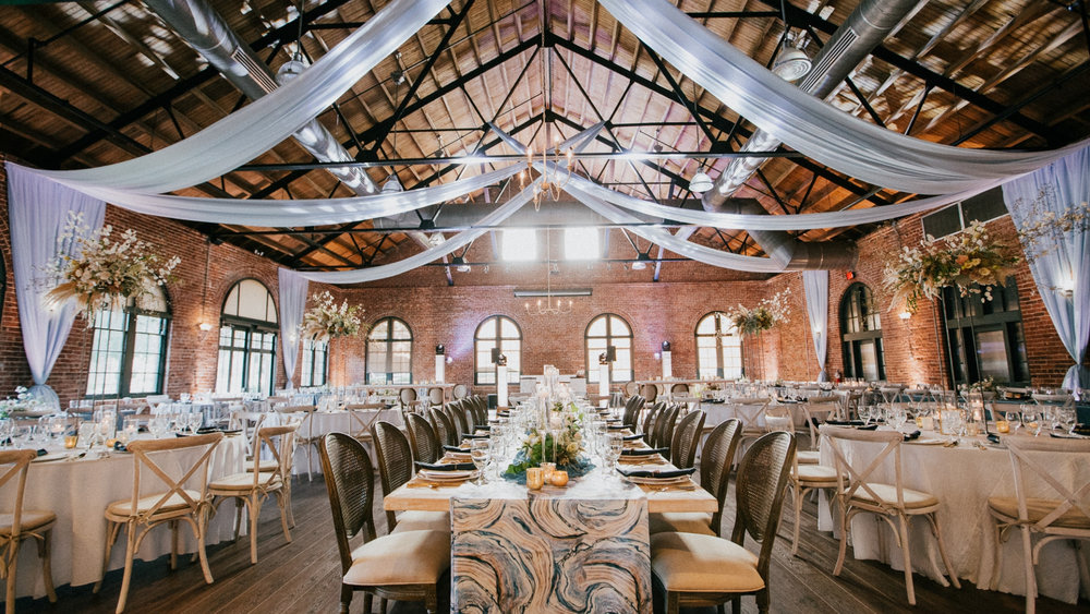Larkin's Wedding Venues | Greenville, SC Wedding Venue | Wedding Planner