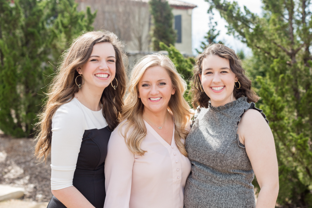 Bespoken Team | Wedding and Event Planners in Greenville, SC