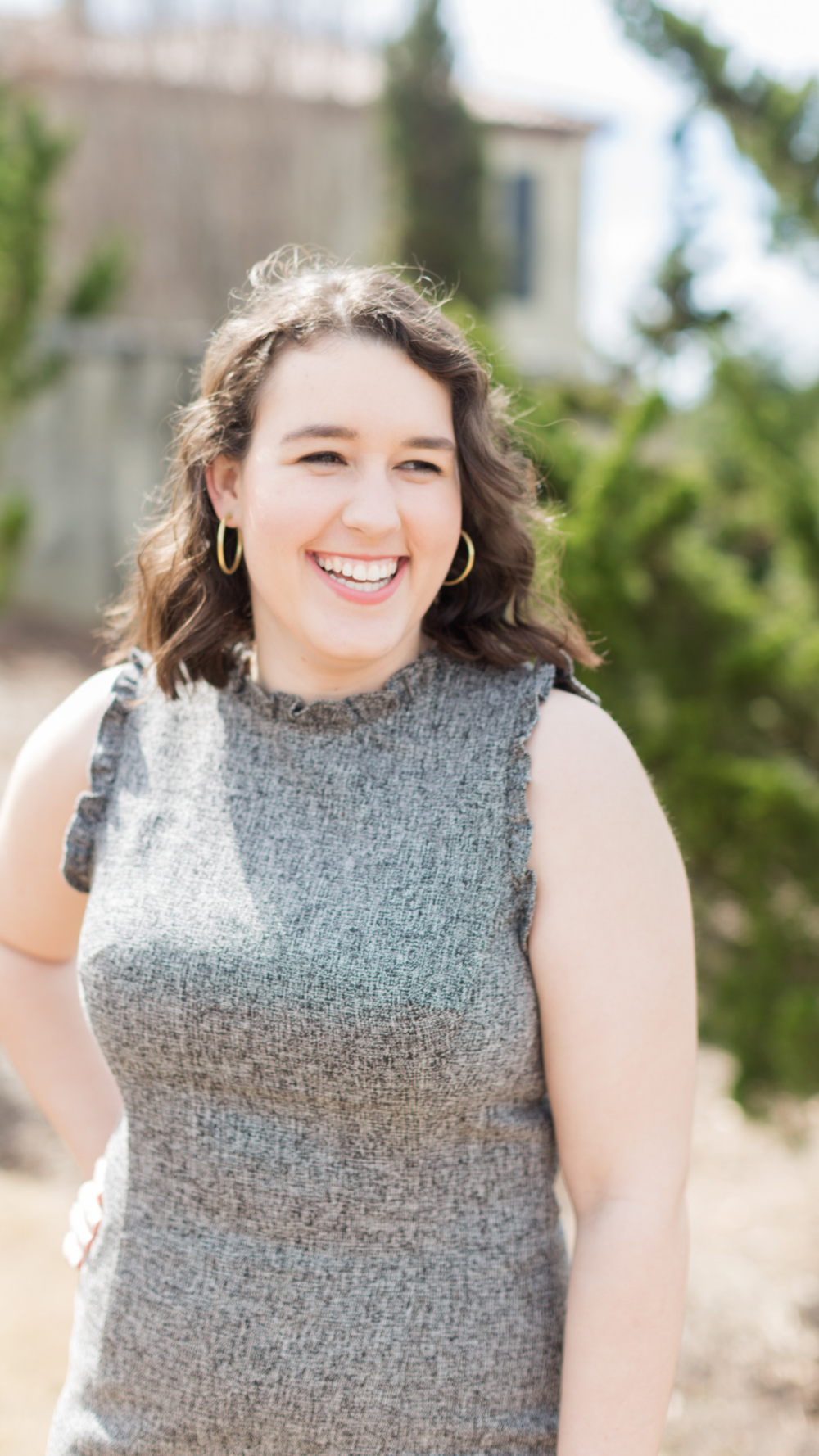 Bespoken Team | Emily Carter | Wedding and Event Planners in Greenville, SC