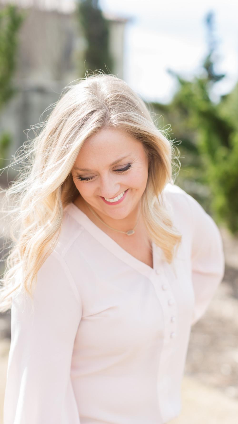 Shannon Pruitt, Owner of Bespoken Weddings   Greenville, SC Wedding Planner   Charleston Wedding Planner   Charlotte Wedding Planner