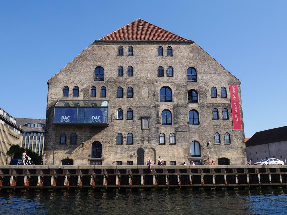 Danish Architecture museum