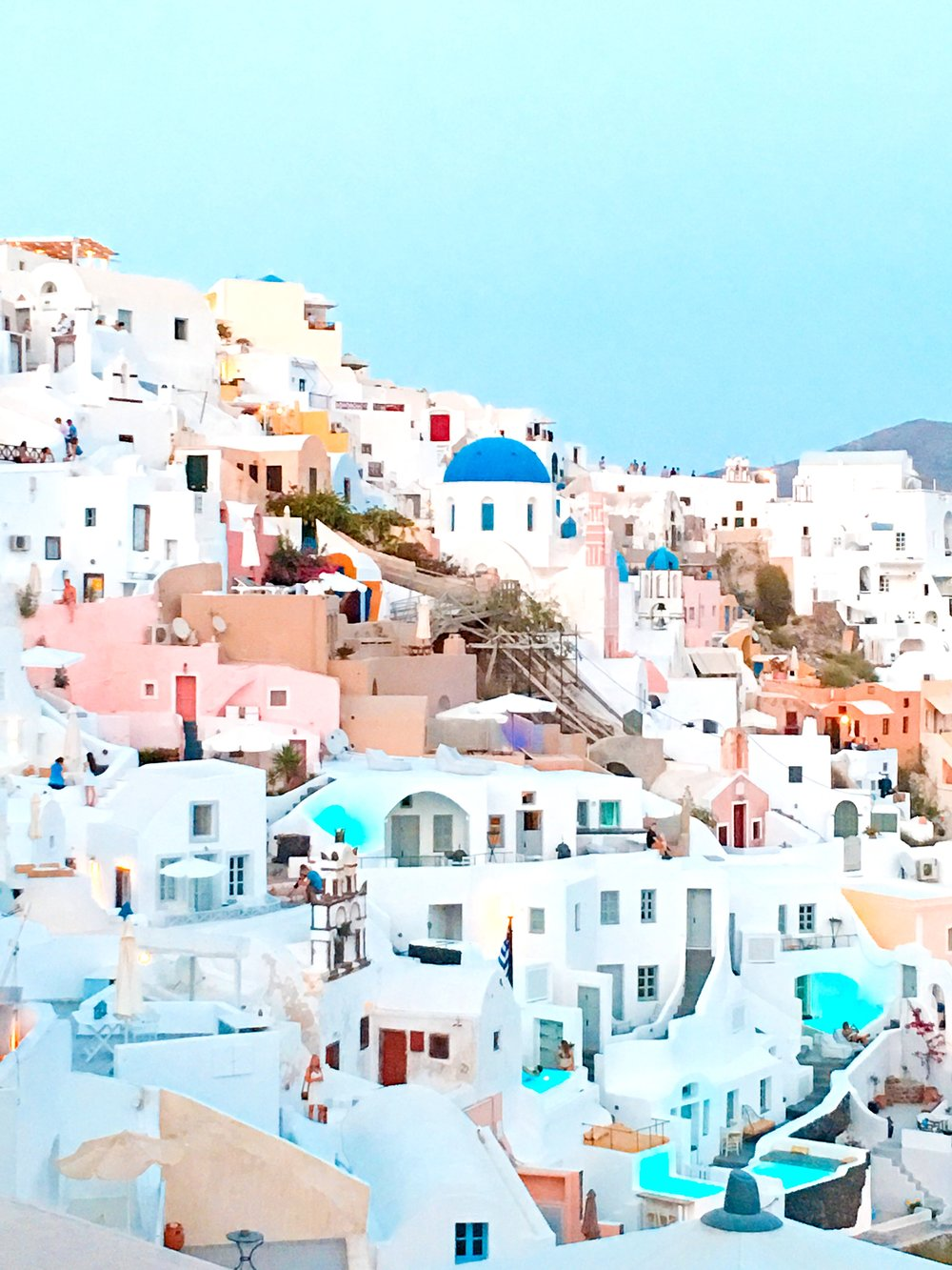 how to plan your first vacation to the greek islands in 10 steps