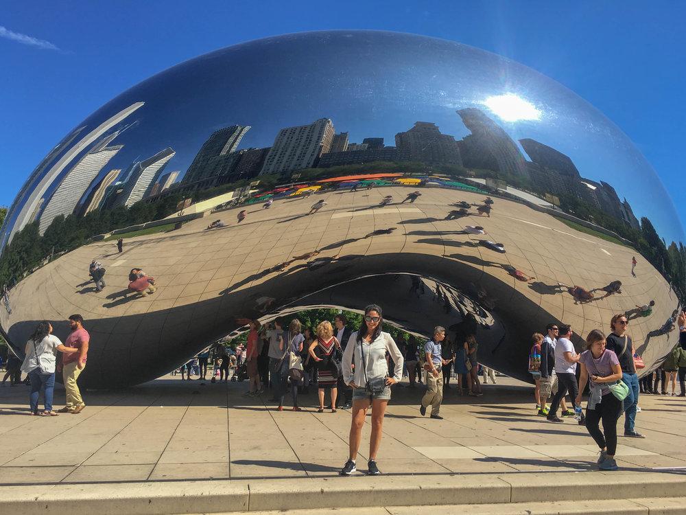 Chicago, IL - USA