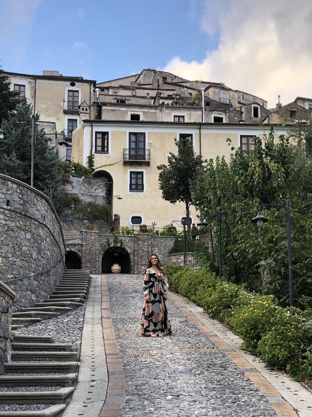 Morano Colabro, Italy