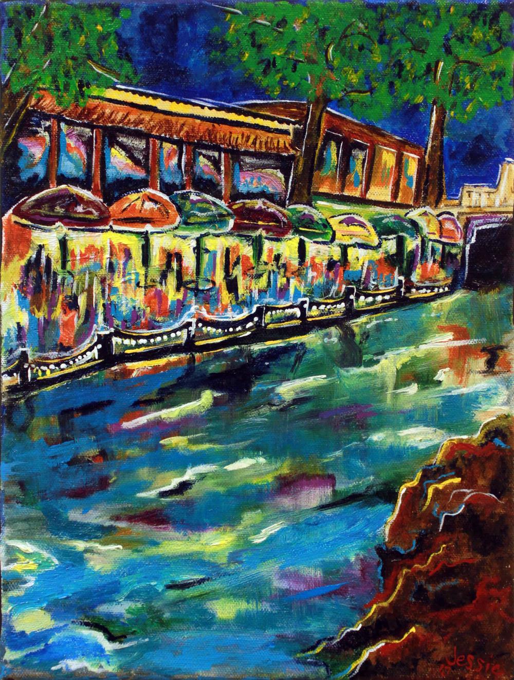 'Riverwalk'