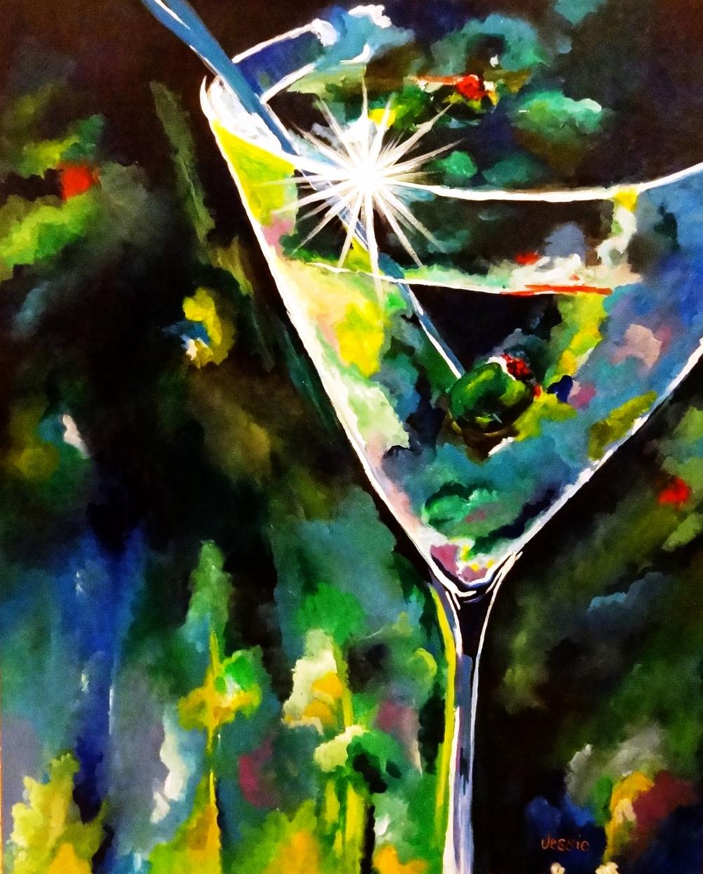 'Martini 1'