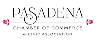 - Proud Members of the Pasadena Chamber of Commerce