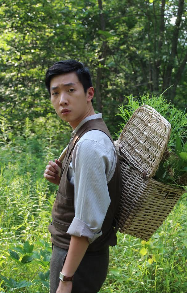 MATSUDAIRA BASHO - Dan Lin as Matsudaira Basho, the taxonomist.         Normal 0     false false false  EN-US JA X-NONE                                                                                                                                                                                                /* Style Definitions */ table.MsoNormalTable {mso-style-name: