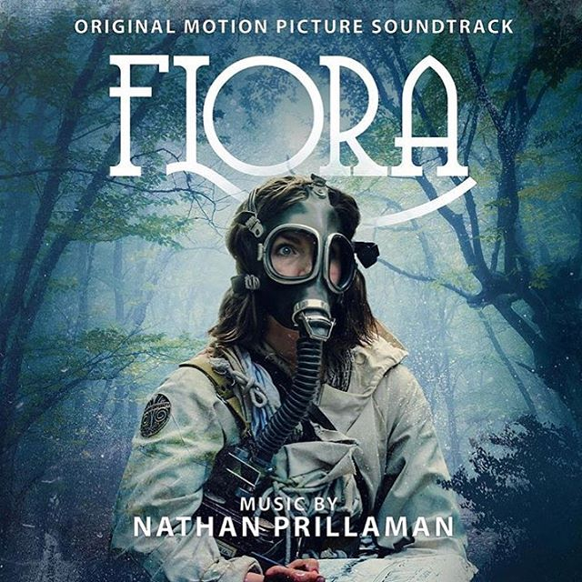 A huge congratulations to our fantastic composer Nathan Prillaman and all of the talented musicians who made Flora's original motion picture soundtrack possible! What a day! We can't wait to hear from you all after you listen! 🌿 Enjoy! 🌿