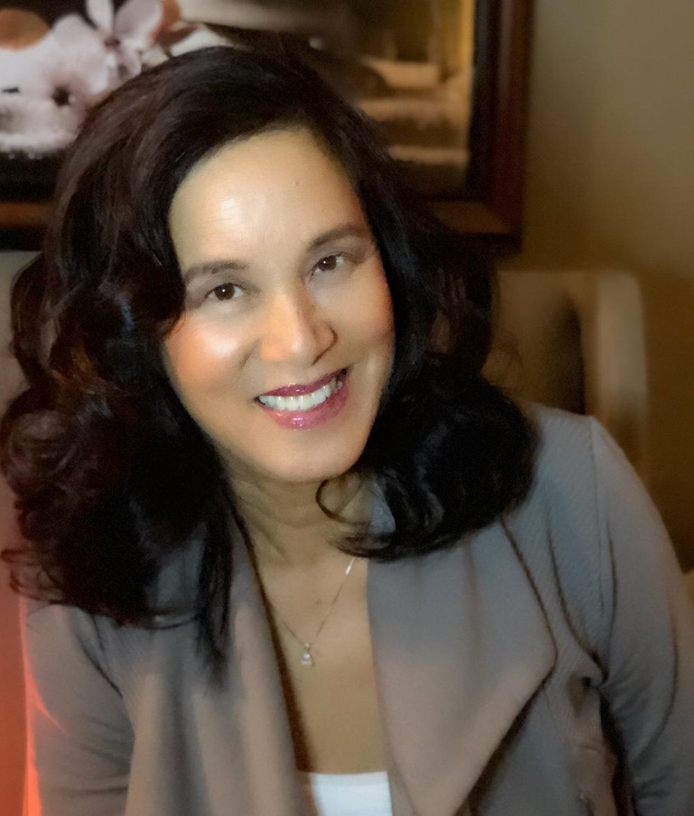 Dr. Bonnie Gong