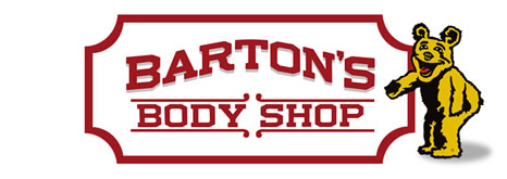 Barton's Body Shop