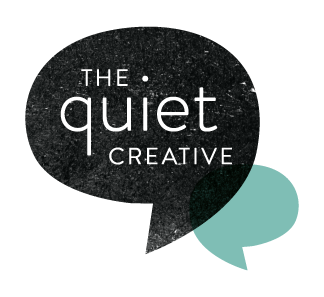 The Quiet Creative