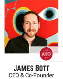 James Bott, CEO & Co-Founder, The ASO co