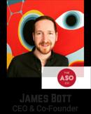 James Bott, CEO & Co-Founder, The ASO co